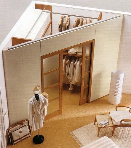 Шкафы в квартире своими руками 5